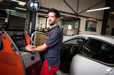 Garage Couralet Glass Auto Service - Garage automobile - Aire-sur-l'Adour