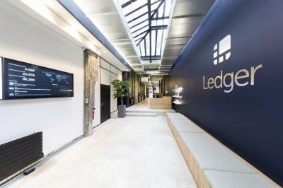 Ledger - Conseil, services et maintenance informatique - Paris