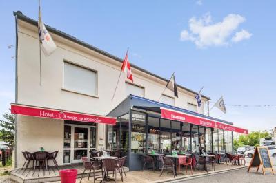 P'tit Québec Café - Restaurant - Bordeaux