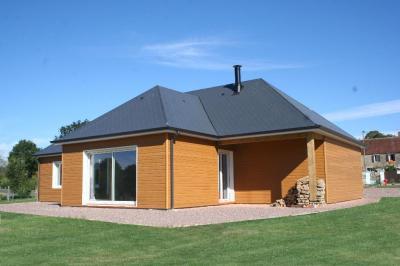 Bois Et Vie - Constructeur de maisons en bois - Alençon