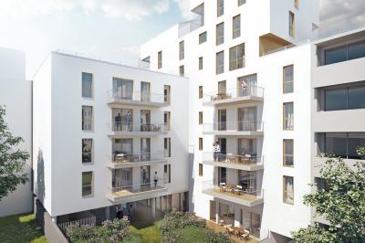 AMETIS Ile de France - Promoteur constructeur - Boulogne-Billancourt