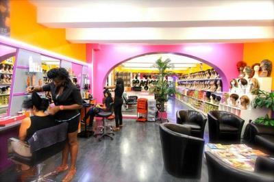 Royal Hair & Beauty Royal Hair Company - Coiffeur - Montpellier