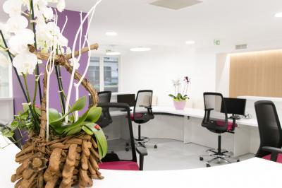 Centre médical et dentaire Broca - Centre dentaire - Paris