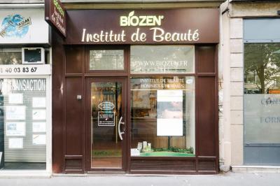 Biozen - Soins hors d'un cadre réglementé - Paris
