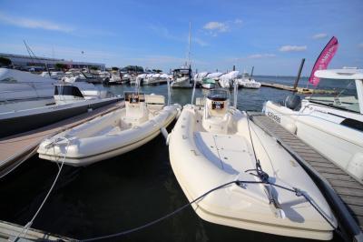 Ac Yachting SAS - Vente et réparation de bateaux de plaisance - Arcachon