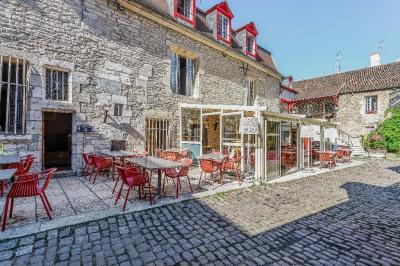 Grill Le Sauvage - Restaurant - Dijon