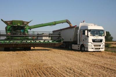 Trans Cereales - Transport international - La Rochelle