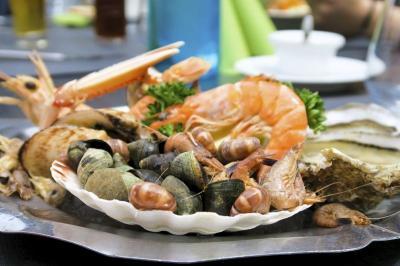 Côté Terre Et Mer - Restaurant - Évreux