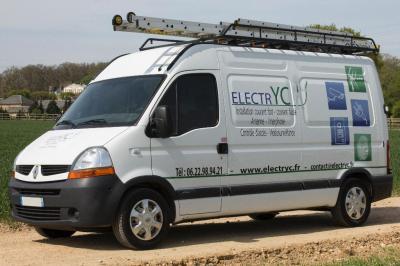 Electryc - Entreprise d'électricité générale - Évreux
