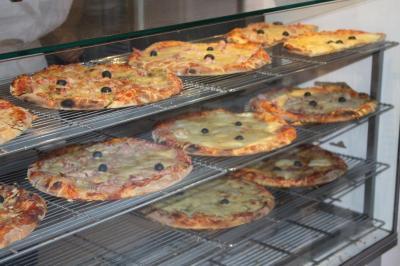 Pizza Vival SARL - Restaurant - Aurillac