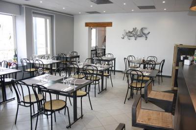 La Table De Claire - Restaurant - Saint-Étienne