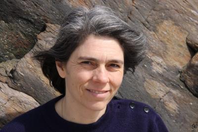 Mélanie Weber Dussable - Psychologue - Saint-Germain-en-Laye