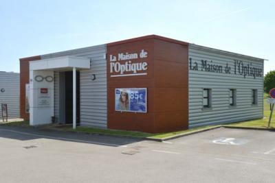 La Maison de l'Optique - Opticien - Beauvais
