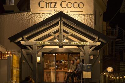 Chez Coco - Restaurant - Biarritz