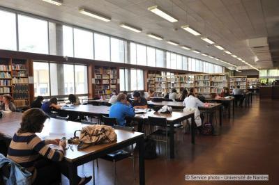 Université De Nantes - Enseignement supérieur public - Nantes
