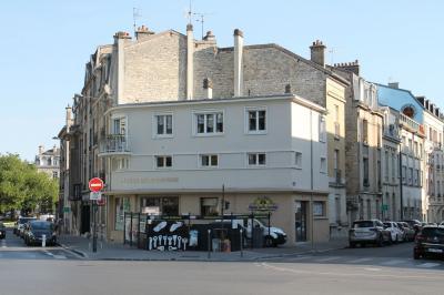 Station Multi-services - Graveur - Reims