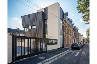 Adesti - Médecine du travail - Rouen