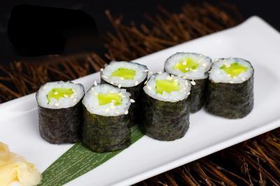 Sushi Vaise - Restaurant - Lyon