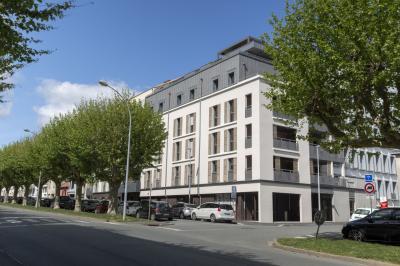 Agence Duret Immobilier - Gestion locative - Nantes