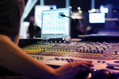 Inoove Production - Entrepreneur et producteur de spectacles - Avignon