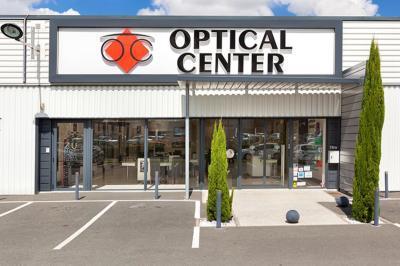 Opticien ROYAN Optical Center - Opticien - Royan