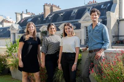 Cleever - Agence marketing - Paris