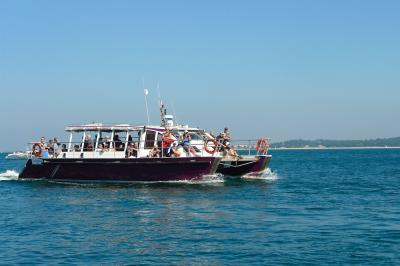Union Des Bateliers Arcachonnais - Location de bateaux - Arcachon