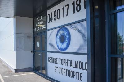 Centre de la Vision - Médecin ophtalmologue - Istres
