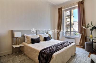 Paris Attitude - Location d'appartements - Paris