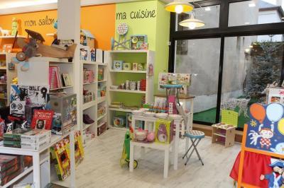 La Maison De Zazou, LA boutique préférée des petits et des grands - Jouets et jeux - Rennes