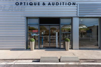 Opticien CLERMONT-L'HÉRAULT Optical Center - Opticien - Clermont-l'Hérault