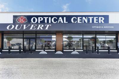 Optical Center - Opticien - Mont-Saint-Martin