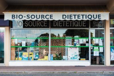 Biosource - Phytothérapie - Mérignac