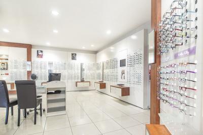 Optical Center - Opticien - Aubière