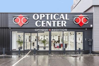 Optical Center - Audioprothésiste - Pau