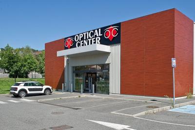 Opticien LOURDES Optical Center - Opticien - Lourdes