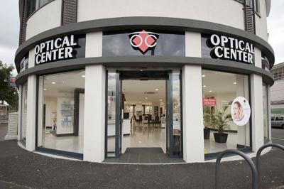 Opticien VENISSIEUX Optical Center - Opticien - Vénissieux