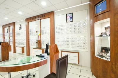Optical Center - Opticien - Rouen