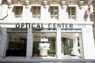 Optical Center - Audioprothésiste - Marseille