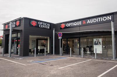 Optical Center - Opticien - Montauban