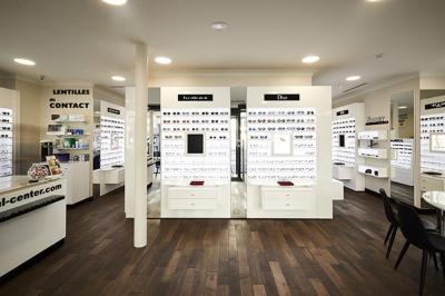 Optical Center - Opticien - Paris