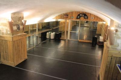 Académie Danse et Cie - Cours de danse - Nîmes