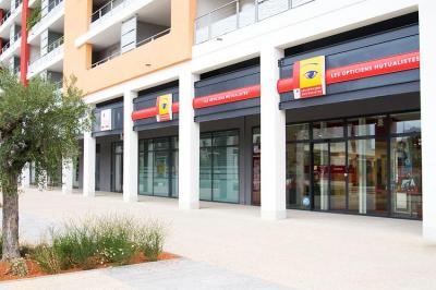 Écouter Voir Audition Mutualiste - Opticien - Nîmes