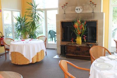 Restaurant Thierry Arbeau - Hôtel - Saint-Aubin-de-Médoc