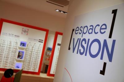 Écouter Voir Optique GRENOBLE REY - Opticien - Grenoble
