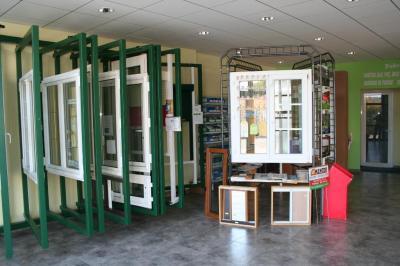 la Maison du Menuisier - Portes blindées - Toulon