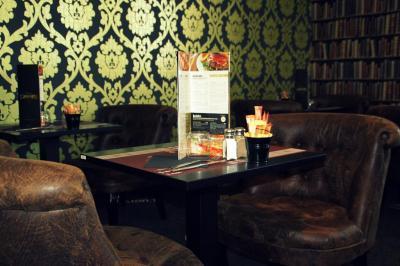 Brasserie de l'Univers Sebupa - Café bar - Orléans