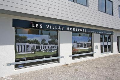 Les Villas Modernes - Constructeur de maisons individuelles - Avignon