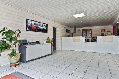 Auto Roussillon-Carrosserie - Concessionnaire automobile - Cabestany