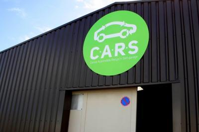 C - A - R - S Centre Automobile Recycl'n Self-garage - Garage automobile - Cherbourg-en-Cotentin